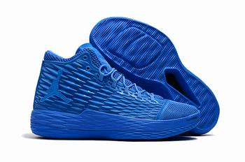 CHEAP jordan melo m13 x shoes wholesale 21416