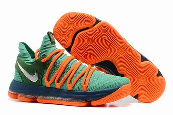 cheap NIKE ZOOM KD10 EP shoes 21756