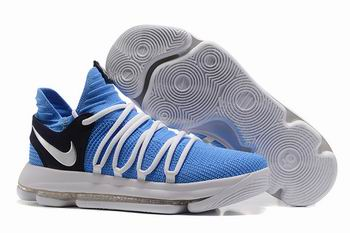 cheap NIKE ZOOM KD10 EP shoes 21757
