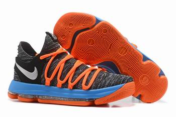 cheap NIKE ZOOM KD10 EP shoes 21760