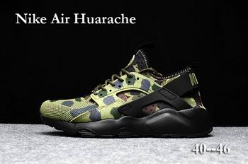 wholesale Nike Air Huarache shoes 20307