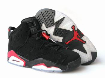 Jordan 6 shoes cheap free shippping 13410
