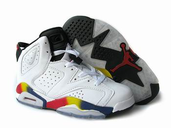 Jordan 6 shoes cheap free shippping 13411