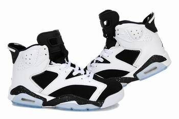Jordan 6 shoes cheap free shippping 13413