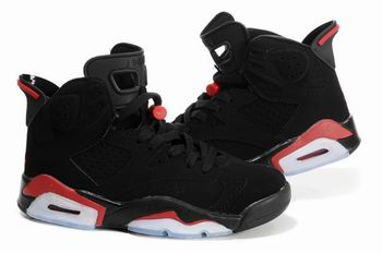 Jordan 6 shoes cheap free shippping 13415