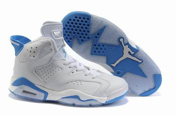 Jordan 6 shoes cheap free shippping 13416