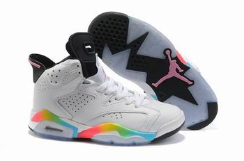 Jordan 6 shoes cheap free shippping 13418