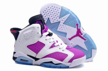 Jordan 6 shoes cheap free shippping 13419