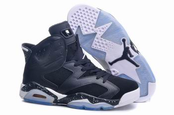 Jordan 6 shoes cheap free shippping 13420