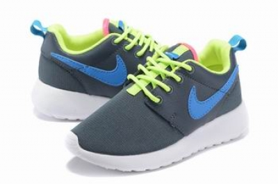 Kid Nike shoes 12521