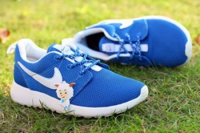 Kid Nike shoes 12537