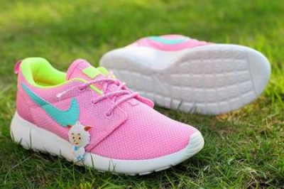 Kid Nike shoes 12547