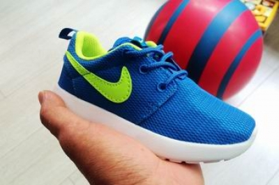 Kid Nike shoes 12573