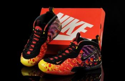 Nike Air Foamposite One 11321