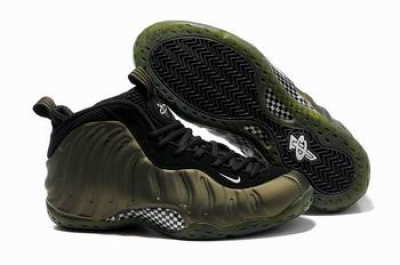 Nike Air Foamposite One 11329