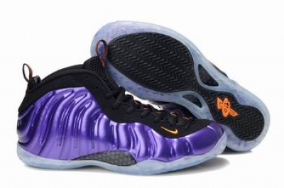 Nike Air Foamposite One 11343