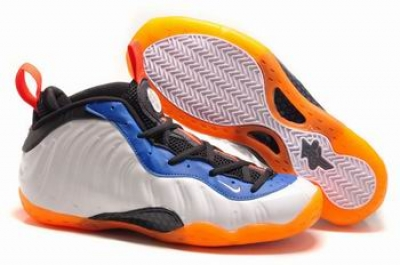 Nike Air Foamposite One 11376