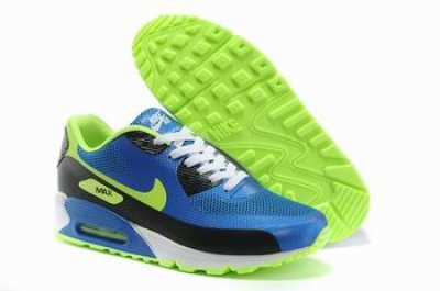 Nike Air Max 90 Hyperfuse 12003