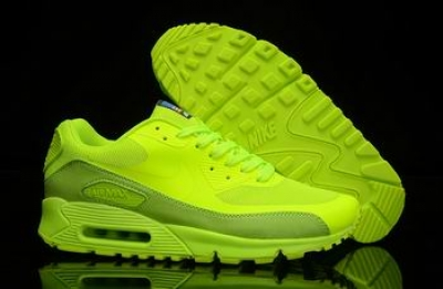 Nike Air Max 90 Hyperfuse 12004