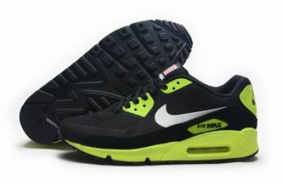 Nike Air Max 90 Hyperfuse 12014