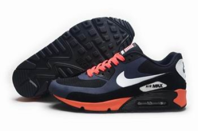 Nike Air Max 90 Hyperfuse 12016