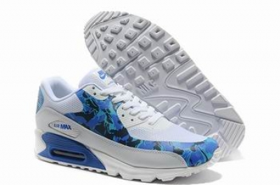 Nike Air Max 90 Hyperfuse 12033