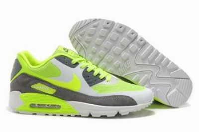 Nike Air Max 90 Hyperfuse 12036