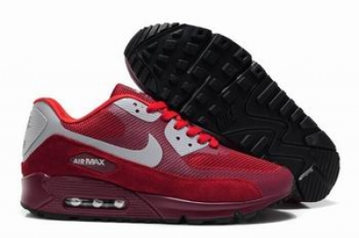 Nike Air Max 90 Hyperfuse 12044
