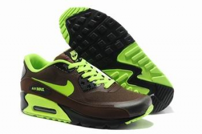 Nike Air Max 90 Hyperfuse 12061
