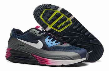 Nike Air Max 90 Lunar shoes cheap 14165