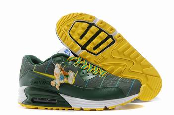 Nike Air Max 90 Lunar shoes cheap 14166