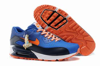 Nike Air Max 90 Lunar shoes cheap 14170