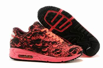 Nike Air Max 90 Lunar shoes cheap 14186