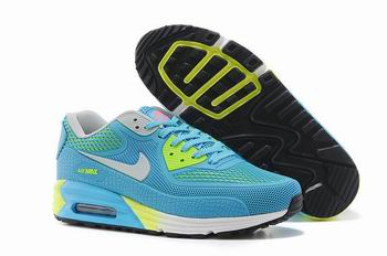 Nike Air Max 90 Lunar shoes cheap 14188