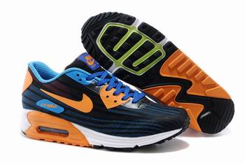 Nike Air Max 90 Lunar shoes cheap 14206