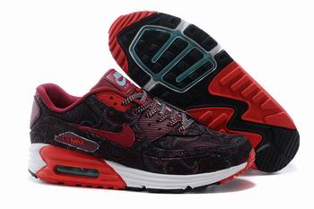 Nike Air Max 90 Lunar shoes cheap 14208