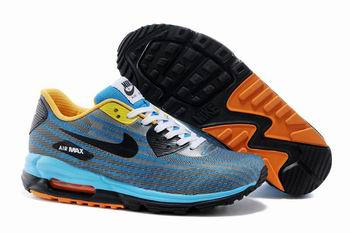 Nike Air Max 90 Lunar shoes cheap 14210