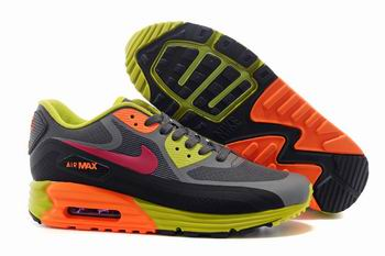 Nike Air Max 90 Lunar shoes cheap 14212
