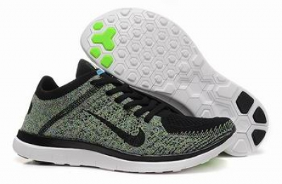 Nike Free Flyknit Shoes cheap 12372