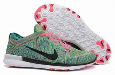 Nike Free Flyknit Shoes cheap 12380