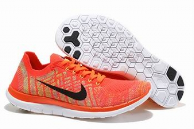 Nike Free Flyknit Shoes cheap 12390