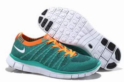 Nike Free Flyknit Shoes cheap 12395