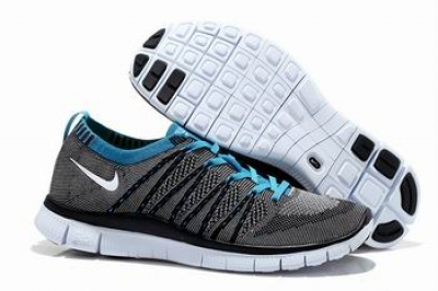 Nike Free Flyknit Shoes cheap 12400