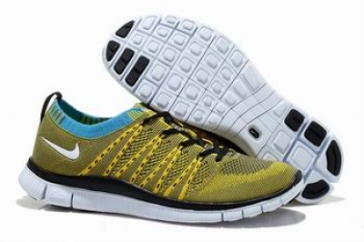 Nike Free Flyknit Shoes cheap 12401