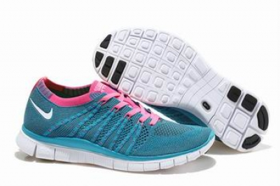 Nike Free Flyknit Shoes cheap 12402