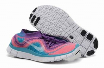 Nike Free Flyknit Shoes cheap 12412
