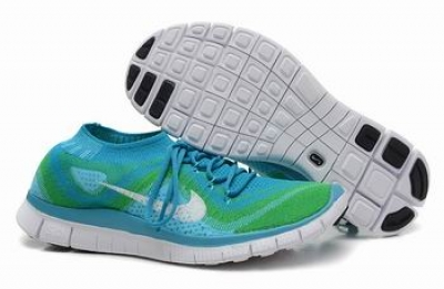 Nike Free Flyknit Shoes cheap 12413