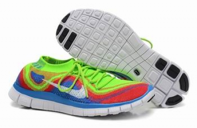 Nike Free Flyknit Shoes cheap 12416
