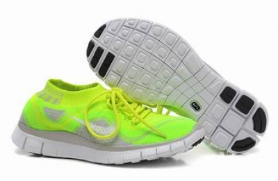 Nike Free Flyknit Shoes cheap 12417
