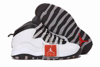aaa jordan 10 shoes wholesale 13588